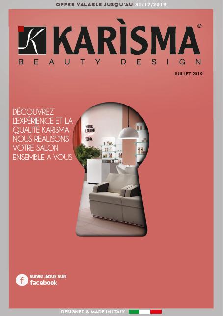Image de présentation catalogue Karisma
